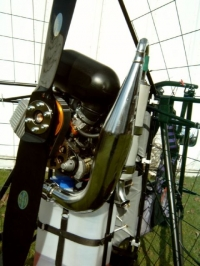 Crazy Plane Voyager 3 C