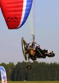Pasha 5 Trike